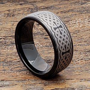 celtic-mens-cross-rings