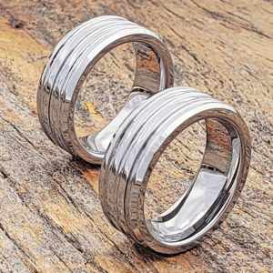 chasm-mens-grooved-carved-rings