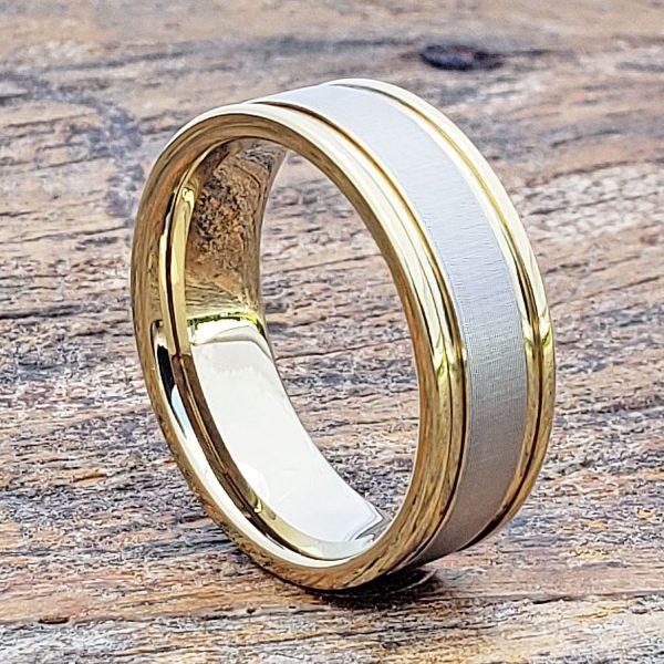 dagda-laser-engraved-gold-tungsten-rings