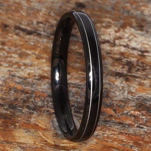 Dorado Womens Stackable Rings