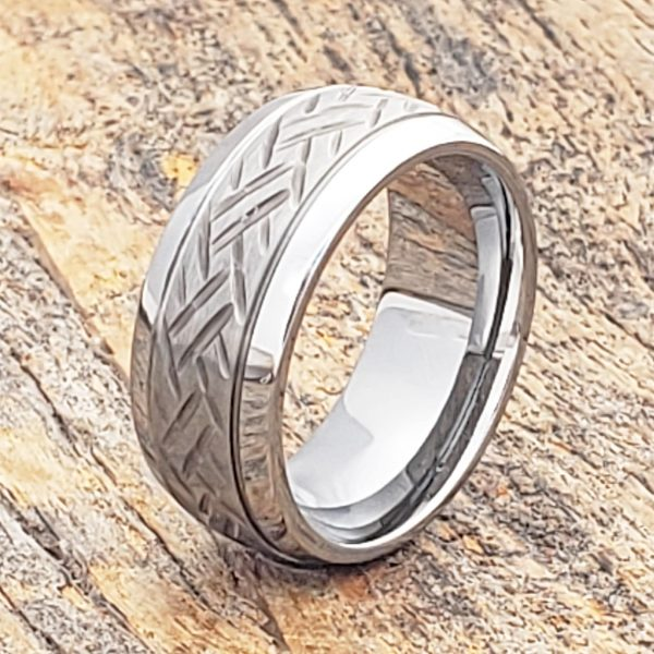draco-mens-two-tone-carved-9mm-rings