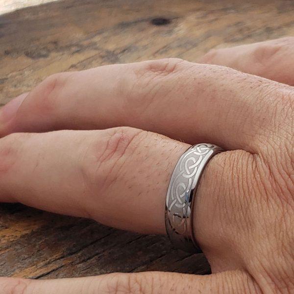 dublin-6mm-silver-knot-infinity-rings