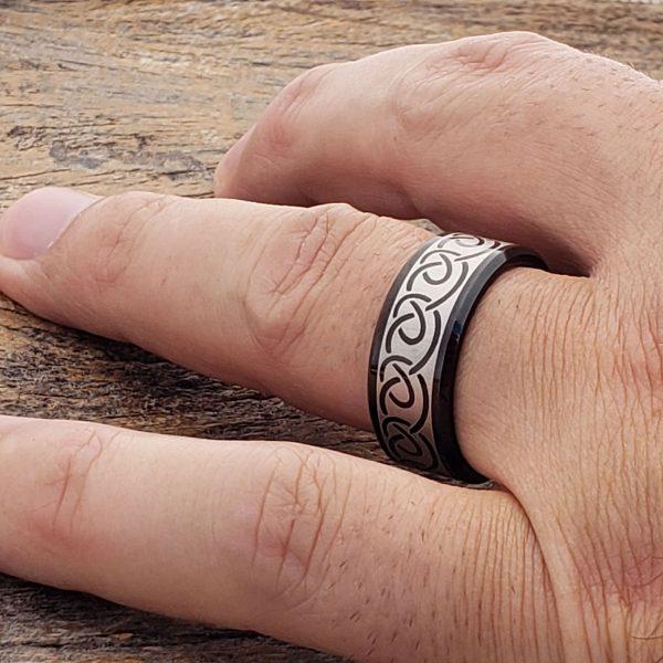 dublin-black-infinity-rings