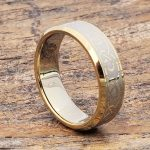 dublin-gold-beveled-infinity-rings-7mm
