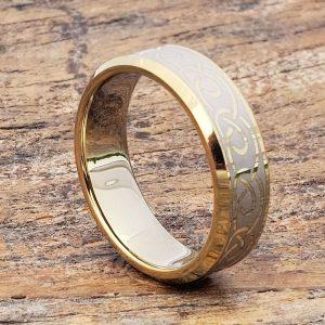 dublin-gold-beveled-infinity-rings-7mm
