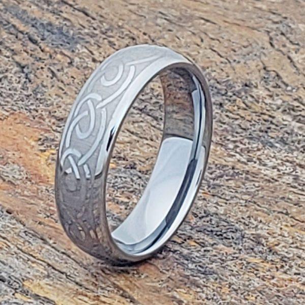 dublin-silver-knot-6mm-infinity-rings