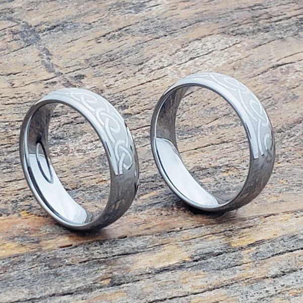 dublin-silver-knot-infinity-ring