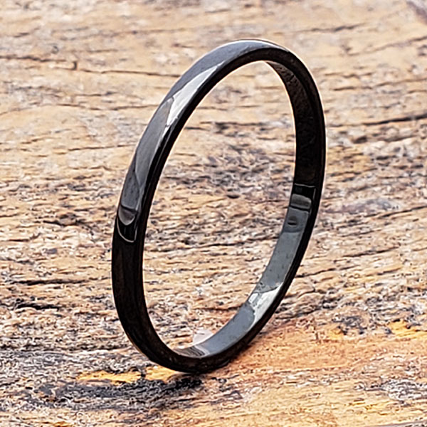 eclipse-black-womens-stackable-ring