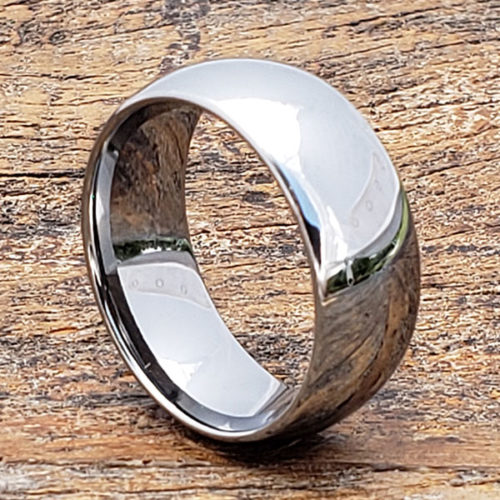 Eclipse Durable Tungsten Wedding Bands