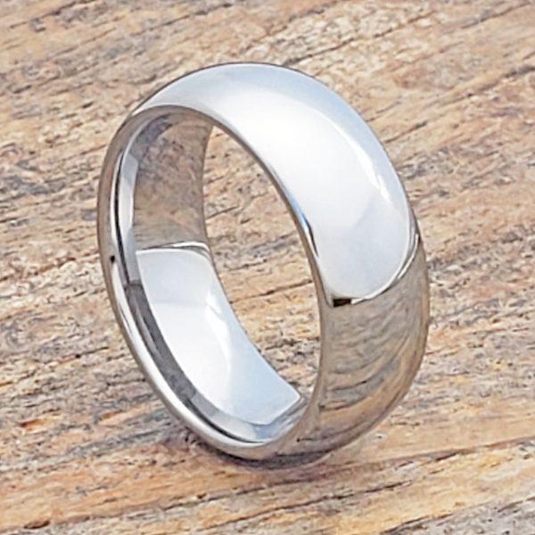 eclipse-polished-tungsten-8mm-wedding-bands