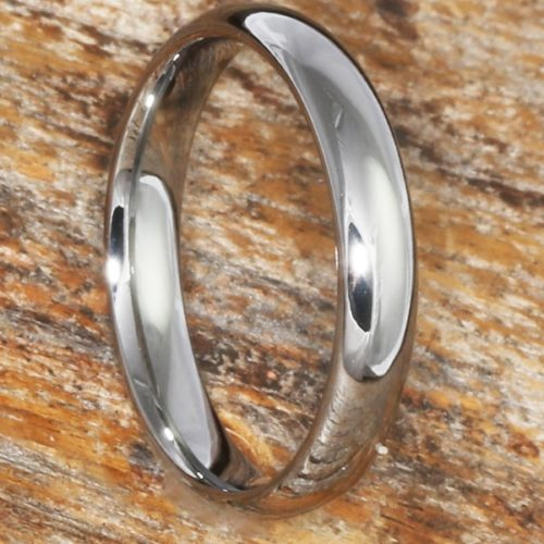 Eclipse Womens Tungsten Rings