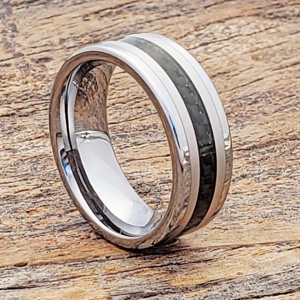elite-inlay-black-8mm-carbon-fiber-rings