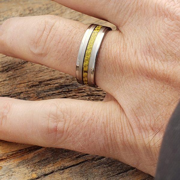 elite-inlay-gold-carbon-fiber-rings-7mm