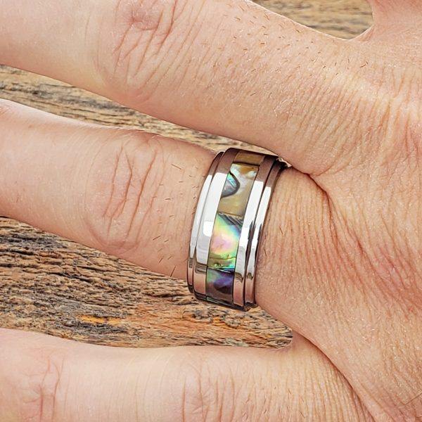 epic-abalone-mens-10mm-inlay-shell-rings