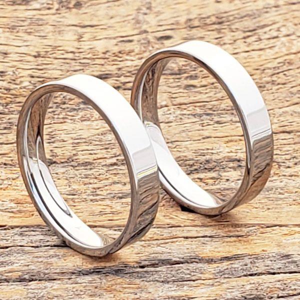 europa-4mm-flat-womens-bridal-tungsten-rings