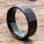 europa-flat-black-mens-tungsten-rings