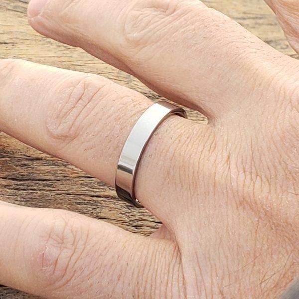 europa-flat-womens-bridal-4mm-tungsten-rings