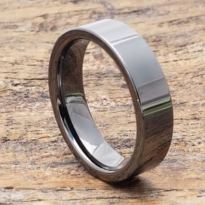 europa-light-black-grey-tungsten-rings