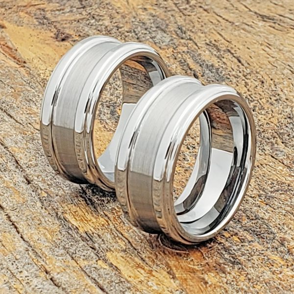 gorgons-10mm-brushed-tungsten-wedding-bands