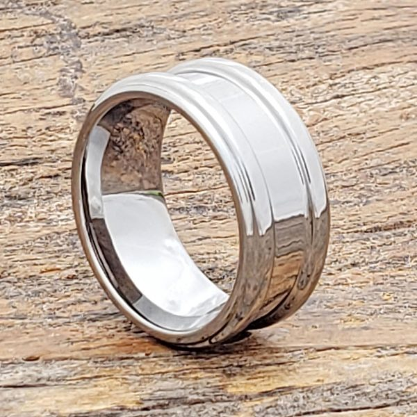 gorgons-casual-10mm-womens-tungsten-rings