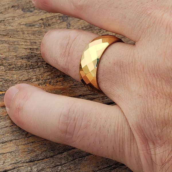 hades-men-gold-faceted-tungsten-ring