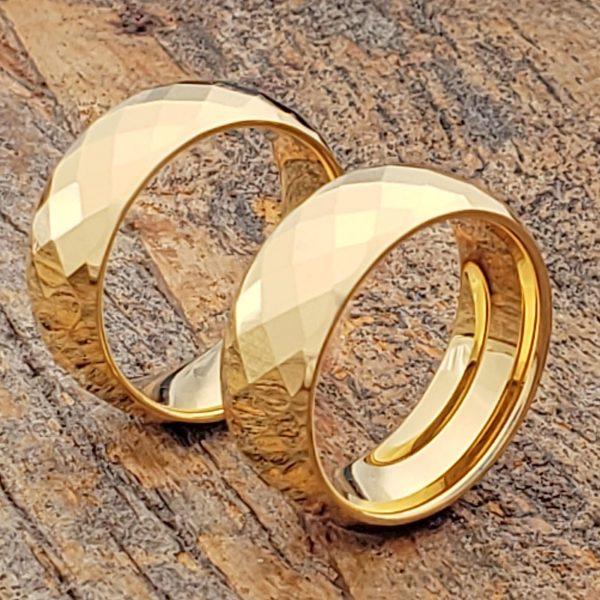 hades-mens-gold-facet-tungsten-rings