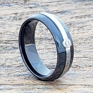 halo-solitaire-7mm-gemstone-black-mens-diamond-rings