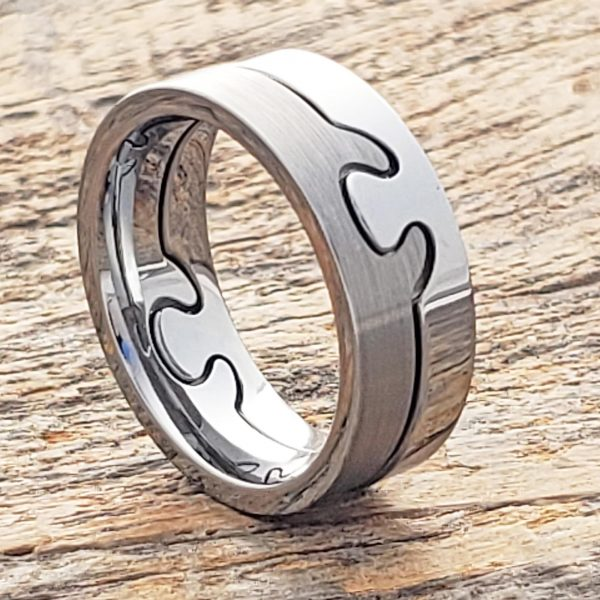 interlocking-8mm-polished-puzzle-rings