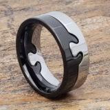 interlocking puzzle rings 9mm