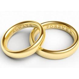 tungsten carbide ring jewelry