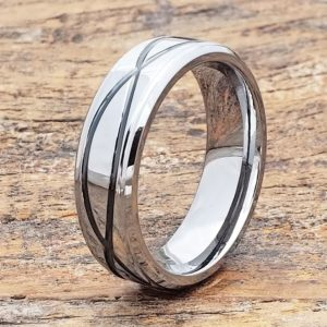 krypton-mens-carved-symbol-infinity-rings