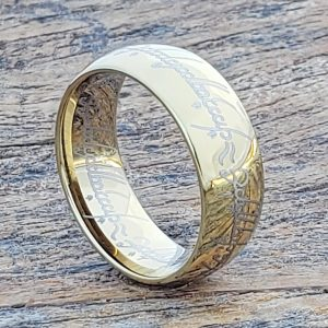 lotr-gold-9mm-the-one-ring