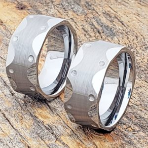metropolis-10mm-masculine-faceted-tungsten-rings