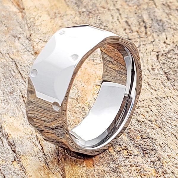 metropolis-long-mens-faceted-tungsten-rings