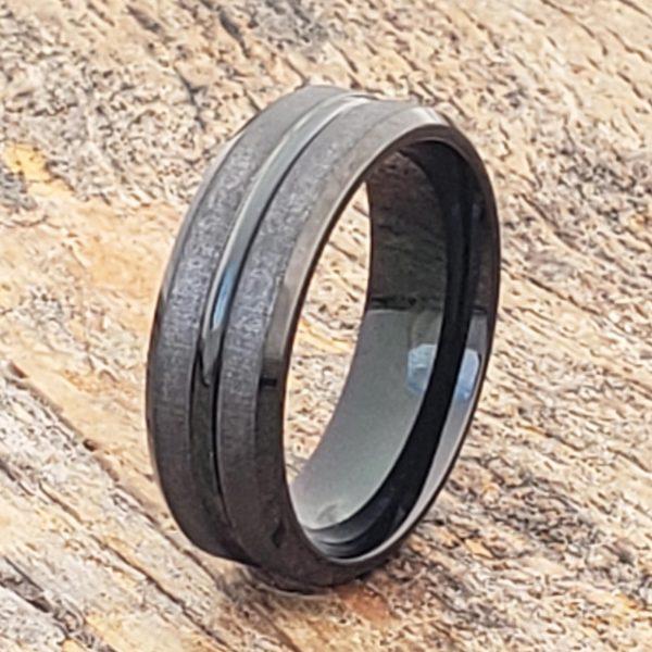mica-mens-black-7mm-tungsten-rings