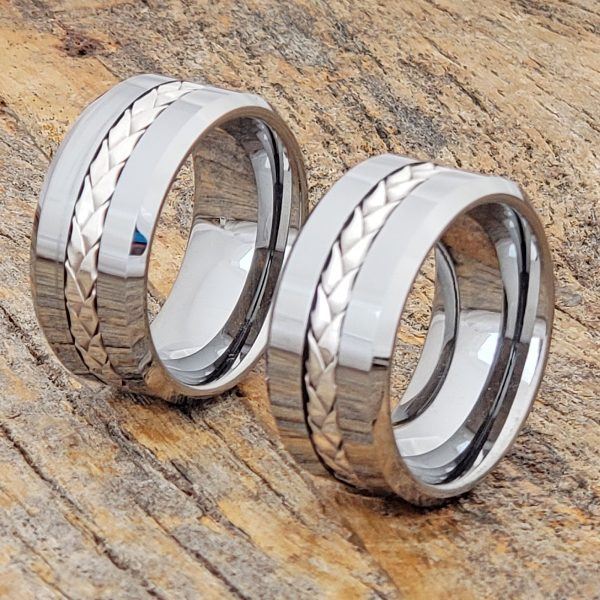 mithras-braided-silver-infinity-rings
