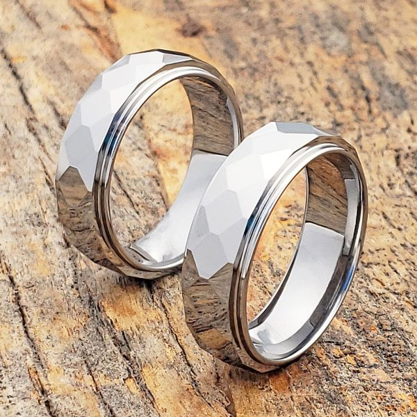 modish-hexagon-mens-step-faceted-tungsten-ring