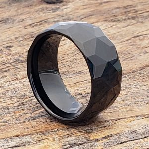 pavo-black-mens-faceted-rings