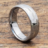 poseidon 7mm sculpted mens carved rings