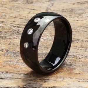 prestige-gemstone-black-mens-diamond-rings