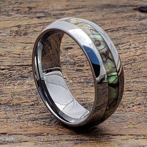regal-mens-inlay-abalone-shell-rings