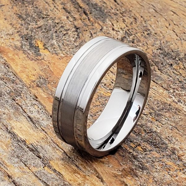 serpico-brushed-womens-8mm-tungsten-rings