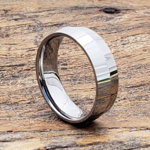 stealth-polished-peaked-womens-tungsten-rings
