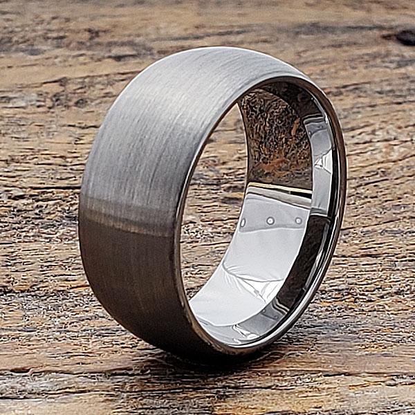textured-satin-brushed-tungsten-wedding-band