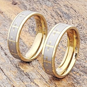 trinity-6mm-flat-gold-cross-rings