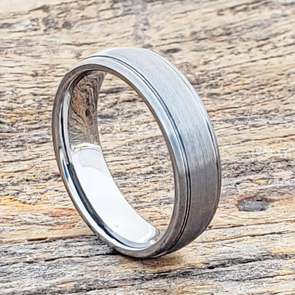 turbo-brushed-6mm-womens-tungsten-rings