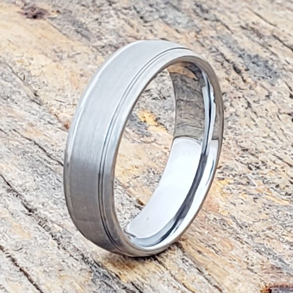 turbo-brushed-womens-6mm-tungsten-rings