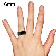 6mm ring width